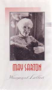 May Sarton: Woman of Letters